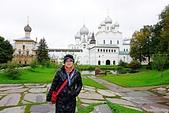 20160920_雅羅斯拉夫~蘇利密耶夫(莫斯科)~聖彼得堡:20160920_059_羅斯托夫_克里姆林宮建築群.JPG
