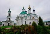 20160920_雅羅斯拉夫~蘇利密耶夫(莫斯科)~聖彼得堡:20160920_039_羅斯托夫_雅各列夫斯基修道院.JPG