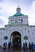 20160920_雅羅斯拉夫~蘇利密耶夫(莫斯科)~聖彼得堡:20160920_169_札格爾斯克_聖三一修道院.JPG