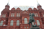 20160917_莫斯科:20160917_094_莫斯科馴馬場廣場_莫斯科考古博物館.JPG