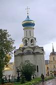 20160920_雅羅斯拉夫~蘇利密耶夫(莫斯科)~聖彼得堡:20160920_129_札格爾斯克_聖三一修道院.JPG