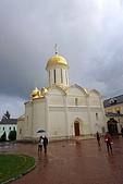 20160920_雅羅斯拉夫~蘇利密耶夫(莫斯科)~聖彼得堡:20160920_147_札格爾斯克_聖三一修道院.JPG