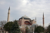 20151123_伊斯坦堡【托卡匹皇宮、聖索菲亞教堂、藍色清真寺、塔克辛廣場】:20151123_016.JPG