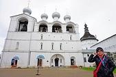 20160920_雅羅斯拉夫~蘇利密耶夫(莫斯科)~聖彼得堡:20160920_067_羅斯托夫_克里姆林宮建築群.JPG