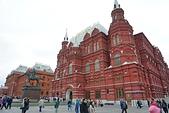 20160917_莫斯科:20160917_098_莫斯科馴馬場廣場_莫斯科考古博物館.JPG