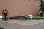 20160917_莫斯科:20160917_100_莫斯科_無名軍人墓_永恆之火.JPG