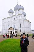 20160920_雅羅斯拉夫~蘇利密耶夫(莫斯科)~聖彼得堡:20160920_062_羅斯托夫_克里姆林宮建築群.JPG
