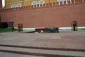 20160917_莫斯科:20160917_101_莫斯科_無名軍人墓_永恆之火.JPG