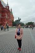 20160917_莫斯科:20160917_093_莫斯科馴馬場廣場_莫斯科考古博物館.JPG