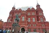 20160917_莫斯科:20160917_095_莫斯科馴馬場廣場_莫斯科考古博物館.JPG