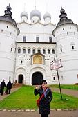 20160920_雅羅斯拉夫~蘇利密耶夫(莫斯科)~聖彼得堡:20160920_063_羅斯托夫_克里姆林宮建築群.JPG