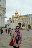 20160917_莫斯科:20160917_143_莫斯科克里姆林宮_聖母領報大教堂.JPG
