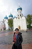 20160920_雅羅斯拉夫~蘇利密耶夫(莫斯科)~聖彼得堡:20160920_140_札格爾斯克_聖三一修道院.JPG