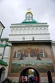 20160920_雅羅斯拉夫~蘇利密耶夫(莫斯科)~聖彼得堡:20160920_125_札格爾斯克_聖三一修道院.JPG