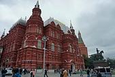 20160917_莫斯科:20160917_091_莫斯科馴馬場廣場_莫斯科考古博物館.JPG
