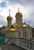 20160920_雅羅斯拉夫~蘇利密耶夫(莫斯科)~聖彼得堡:20160920_135_札格爾斯克_聖三一修道院.JPG