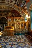 20160920_雅羅斯拉夫~蘇利密耶夫(莫斯科)~聖彼得堡:20160920_133_札格爾斯克_聖三一修道院.JPG