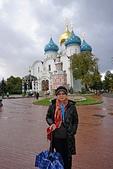 20160920_雅羅斯拉夫~蘇利密耶夫(莫斯科)~聖彼得堡:20160920_141_札格爾斯克_聖三一修道院.JPG