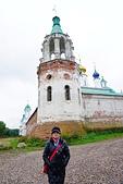 20160920_雅羅斯拉夫~蘇利密耶夫(莫斯科)~聖彼得堡:20160920_011_羅斯托夫_雅各列夫斯基修道院.JPG
