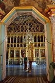 20160920_雅羅斯拉夫~蘇利密耶夫(莫斯科)~聖彼得堡:20160920_132_札格爾斯克_聖三一修道院.JPG