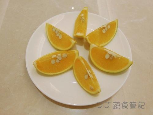 微品味-水果 JJ.JPG - 中部蔬食