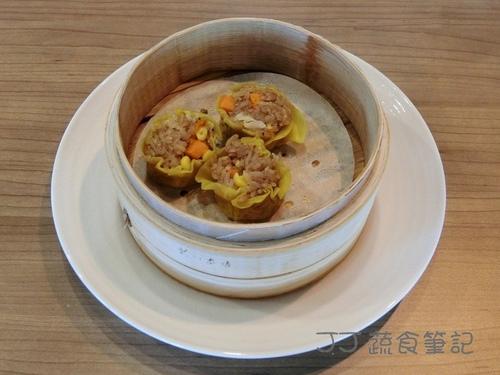天菜豐巢-糯米燒賣 JJ.JPG - 中部蔬食