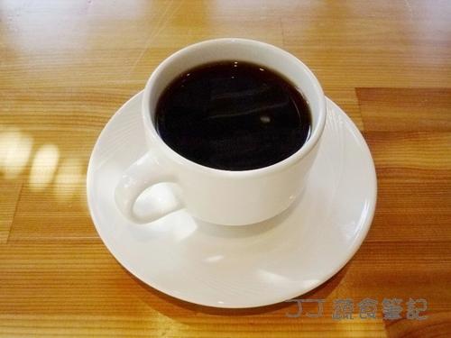 映月山房-手沖單品咖啡 JJ.JPG - 中部蔬食