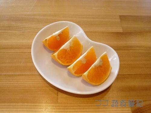 映月山房-水果 JJ.JPG - 中部蔬食