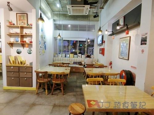 Loving Hut-用餐環境 JJ.JPG - 其他