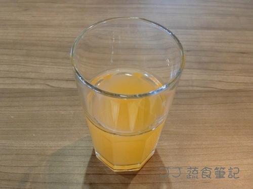天菜豐巢-葡萄柚汁 JJ.JPG - 中部蔬食
