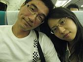 2008 Sep-07 東京蜜月 day 10:還是該回到現實生活啦~~