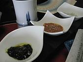 2008 Sep-04 東京蜜月 day 7 part 1:海苔醬、漬物