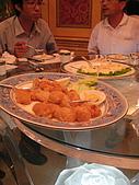 華西街之台南擔仔麵:還有冷筍