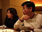 淡水榕堤cafe' 和卡布里喬莎日式義大利餐廳:oil &小妹