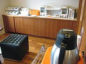 2008 Aug-31 東京蜜月 day 3:超簡易早餐