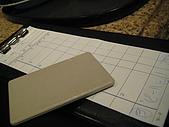 2008 Sep-07 東京蜜月 day 10:拿著這張塑膠卡結帳去!