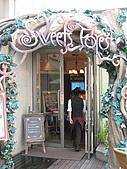 2008 Aug-30 東京蜜月 day 2:甜點森林