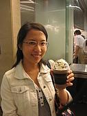 2008 Sep-07 東京蜜月 day 10:再喝一次巧克力~