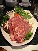 台中aqua:牛肉火鍋