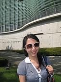 2008 Sep-07 東京蜜月 day 10:安藤忠雄真是太神了!