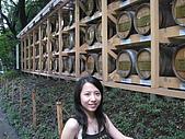 2008 Aug-31 東京蜜月 day 3:另一排是葡萄酒
