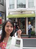 2008 Aug-30 東京蜜月 day 2:先買再說!