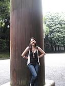 2008 Aug-31 東京蜜月 day 3:是我的N倍大