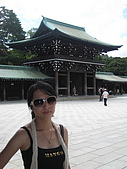 2008 Aug-31 東京蜜月 day 3:繼續拍拍拍