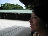 2008 Aug-31 東京蜜月 day 3:忘記我在笑什麼了