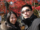 Kyoto 嵐山 (day 2):