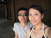 2008 Aug-31 東京蜜月 day 3:無聊自拍