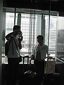 2008 Sep-07 東京蜜月 day 10:電梯內