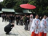 2008 Aug-31 東京蜜月 day 3:新人不忘俏皮一下~