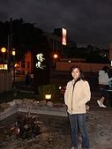 淡水榕堤cafe' 和卡布里喬莎日式義大利餐廳:J